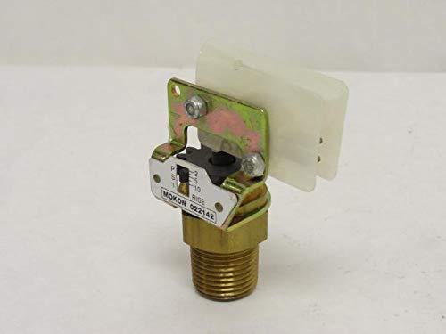 Mokon 22142 Oil Pressure Safety Switch, 2-10Psi, 1/2NPT by Mokon (Image #4)