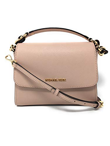 Michael Kors Small Sofia Portia East West Satchel Crossbody Ballet East West Satchel Bag