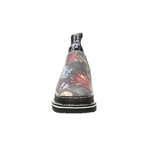 Georgia Boot Giant Donna 3 Floreale Romeo Shoe-gb00200