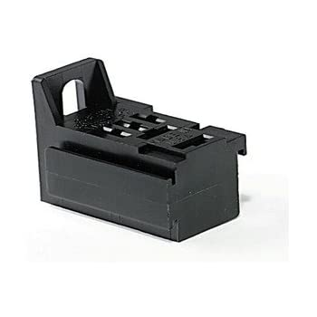 Amazon Com  Relay Connector 5 Pin Micro Relay Panel Mount