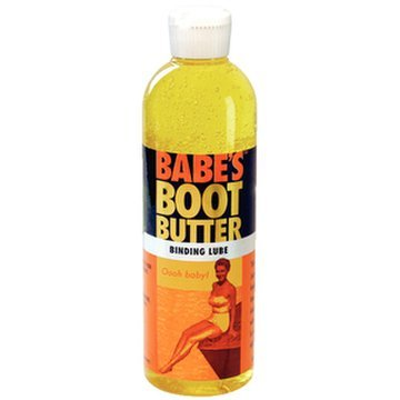 Babes Boot Butter 16 OZ