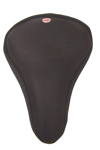 Price comparison product image Schwinn Adult Double Gel Bicycle Saddle Seat Cover
