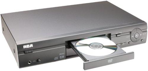 RCA RC5240P DVD Player