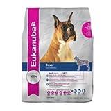 Eukanuba Boxer Formula Dry Dog Food, My Pet Supplies