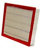WIX Filters - 24094 Heavy Duty Cabin Air Panel, Pack of 1