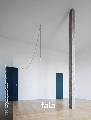Amazon Com 2g Fala Atelier Porto Issue 80 9783960985952 Bandeira Pedro Geers Kersten Joanelly Tibor Puente Moises Loureiro Ricardo Books