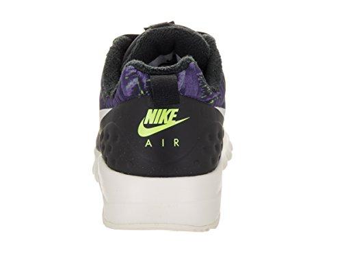 Envío rápido Pagar con PayPal Lw Impresión De Movimiento De Aire Máximo Mujer Nike Zapatillas Deportivas De Color Púrpura Oscuro Polvo / Vela / Negro EHs1r1xE