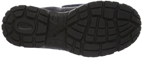 """Cofra 31172–000.w39Talla 39S3M SRC–Zapatillas de seguridad """"Che, color negro"""