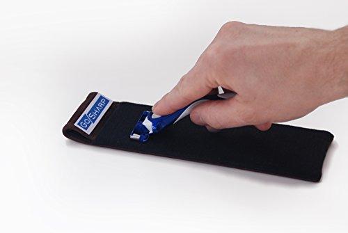 GoSharp Shave Solution Razor Sharpener product image