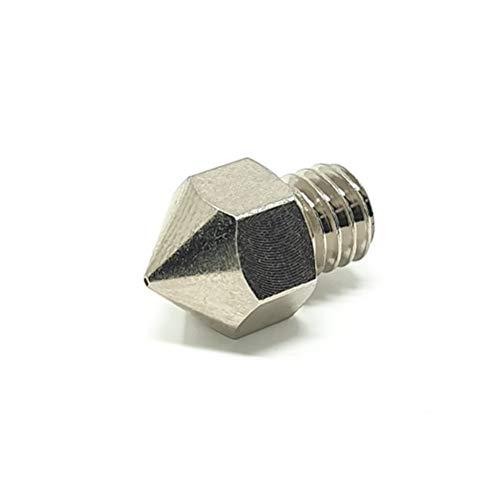 GO-3D MK8 - Boquilla de cobre de 0,4 mm para impresoras 3D de ...