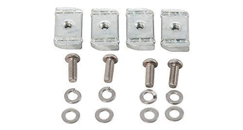 - Rhino Rack Pioneer Rotopax Fit Kit