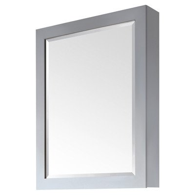 Avanity 28 in. Mirror Cabinet for Modero in White finish by Avanity