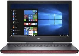 "Dell INSPIRON 7567 Intel_Core_i7-7700HQ/ 8GB DDR4/ 15.6"" FHD Screen Size Notebook/ Laptop -  - Laptops4Review"