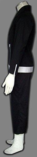 Going Coser Naruto Inuzuka Kiba Cosplay Costume Second Generation (XXX-Large, Multi-Color)