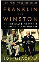 Book Franklin And Winston - An Intimate Portrait Of An Epic Friendship