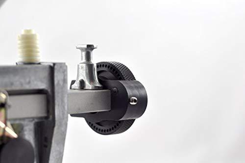 ARMANOV Clickable Dillon Precision Powder Thrower