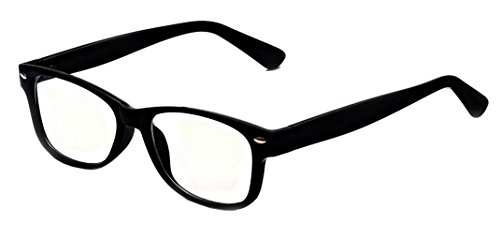 Outray Unisex Rectangle Designer Frame Clear Lens Glasses 2173c1 - Rectangle Designer Glasses