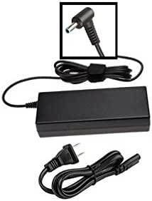 Globalsaving AC Adapter for HP 15-bs015dx 15-bs051od Power Supply Cord Cable Charger