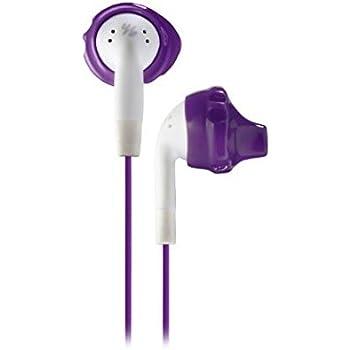 Yurbuds Inspire 100 In-Ear Headphones, Purple