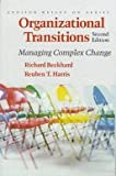 Organizational Transitions, Richard Beckhard and R. T. Harris, 020100335X