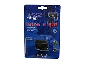 Walther Laser Sight P22 Pistol