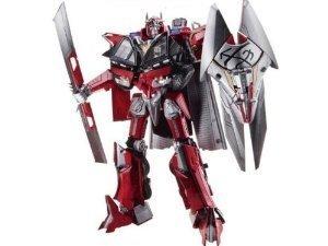 Transformers - Dark of the Moon - DA02 Mechtech - Autobot Sentinel Prime Action Figure