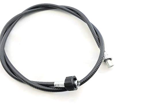 Linmot LTAT12 Speedometer Cable N 843-01-1700 Kienzle Mercedes TATRA Speedometer Black: