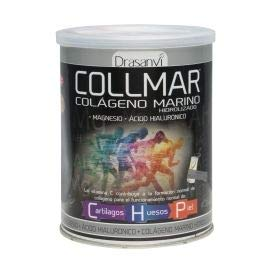 Drasanvi Collmar Marine Collagen 300g - Healthy Skin - Nourish Your Bones - Generate Mass Muscle