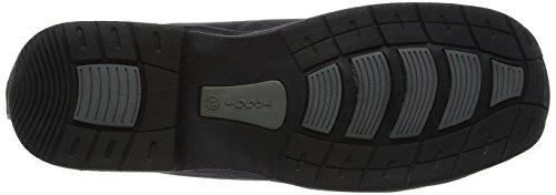 Montantes Noir noir Toggi Mixte Norfolk Chaussures wF77q0B