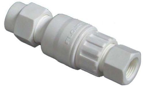 galleon flojet 1750352c 15psi 3 8 hose barb boat water regulator pres. Black Bedroom Furniture Sets. Home Design Ideas