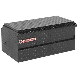 Weather Guard 644501 Aluminum All-Purpose Chest