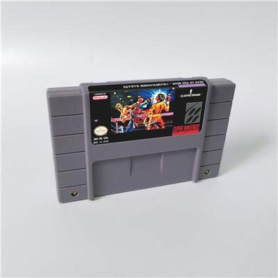 Game card Best of the Best - Championship Karate - Action Game Card US Version English Language Game Cartridge SNES , Game Cartridge 16 Bit SNES (Best Of The Best Championship Karate)