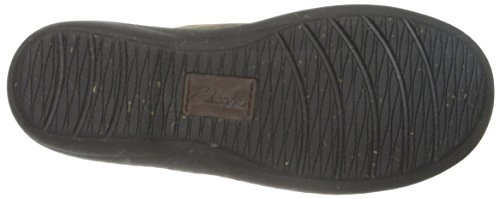 De 36 Cheval Avington Clarks Femme Swan Khaki M Queue Chaussures Pour Suede Vert HXtxwgqxz