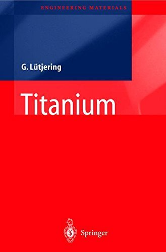 Titanium (Engineering Materials and - Titanium Matrix