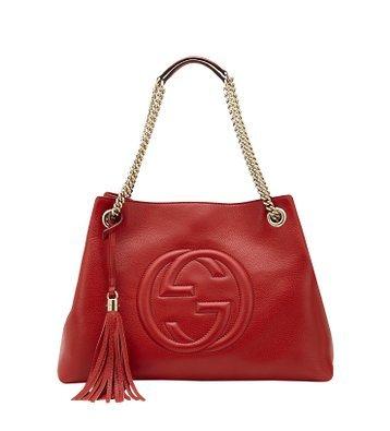 Gucci Soho Leather
