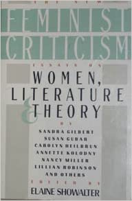 amazon com new feminist criticism essays on women literature  flip to back flip to front