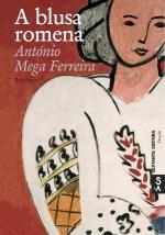 Read Online A blusa romena (Portuguese Edition) PDF