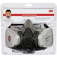 3MProducts Respirator Lead Paint Removal, Sold as 1 Package