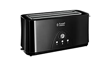 Russell Hobbs 4 Slice Long Toaster Amazon Kitchen & Home