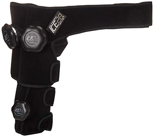 Ice20 Bownet Combo Arm Ice Compression Wrap (Ice-Combo ()