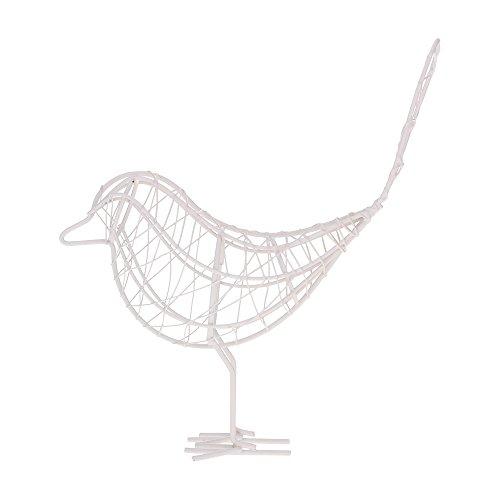 Metal Wire Sculpture - 7