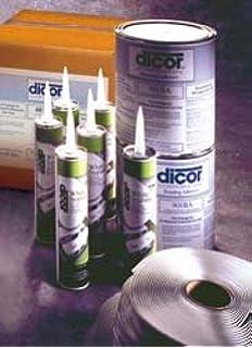Dicor 401CK RV Roof Installation Component Kit