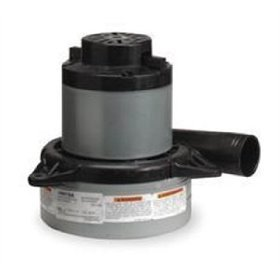 By-Pass Vacuum Motors - 7.2'' Diameter - Model 117507-00 by Ametek