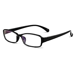 Fantia kids eyeglasses Stripe children eyewear Student glasses age 3-12 (6#)