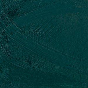 Encaustic Wax Paint- Enkaustikos Cobalt Teal Green 16 fl oz Economy Size (472ml)
