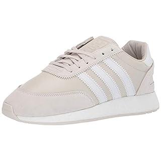 adidas Originals Men's I-5923 Shoe, raw White/Crystal White/White, 7 M US