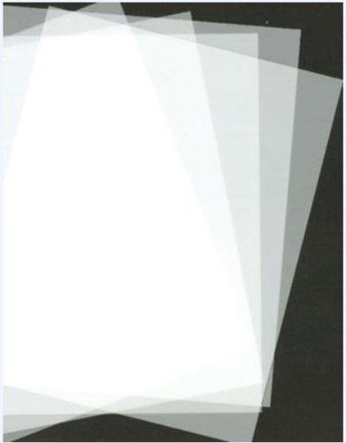A3 Mylar Blank Stencil Sheets (6 x A3) 125 micron by Mylar cfsupplies