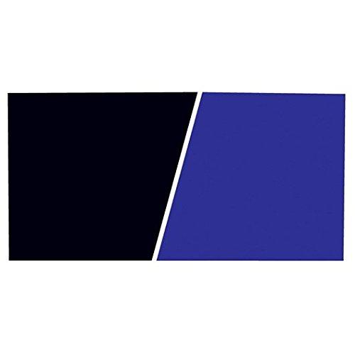 Marina 11785 Double Sided Aquarium Backround, Black/Blue, 61cm X 7.6m (24-Inch X 25-Feet) Rolf C. Hagen Inc.