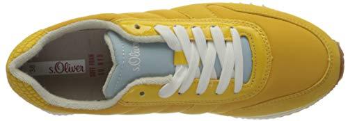 sOliver-5-5-23612-36-600-Zapatillas-Mujer-36