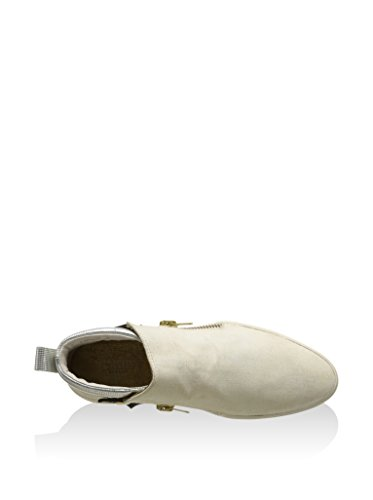 Crime London Zapatillas 21504S15 Blanco EU 38
